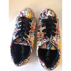 ❌BRANDNEW❌ Kids Disneyland shoes 🎡👟